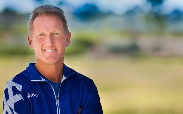 Track star and three-time Olympian Steve Scott shares his battle with prostate cancer and why he choose to go to Scripps Health in San Diego for proton therapy.
