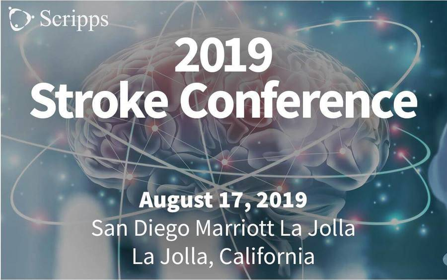 Stroke CME Conference - Scripps Health - San Diego