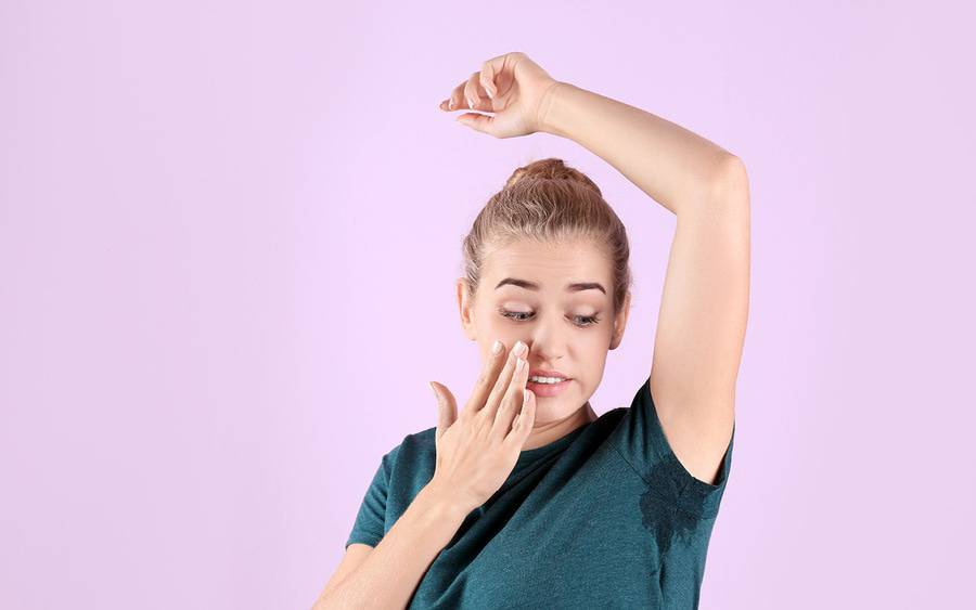 How to Stop Excessive Sweating or Hyperhidrosis? - Scripps Health