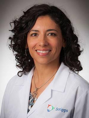 Silvia Del Riego, MD