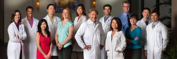 Scripps Clinic has a fully staffed medical team dedicated to helping you meet your weight loss goals.