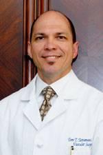 Thomas Terramani, MD, FACS