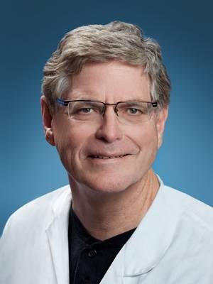 James Heywood, MD