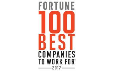 For the tenth consecutive year, Scripps Health has made the Fortune 100 Best Companies to Work For list!