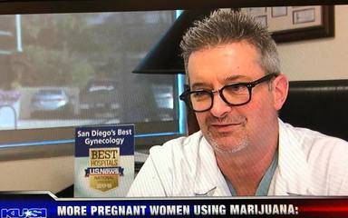 Dale mitchell md on kusi