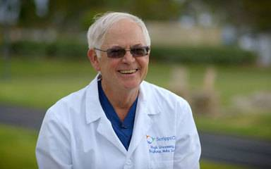 Scripps Health San Diego Expert, Dr. Greenway, Cited on Readers Digest Article on Cancer-Prevention.