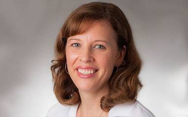 Scripps Hospice physician Dr. Kimberly Bower, Receives Fellow Designation from the American Academy of Hospice and Palliative Medicine.