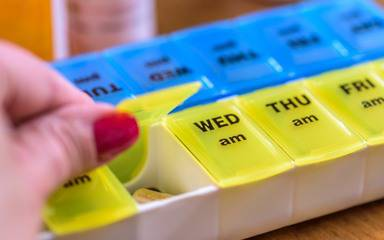 Managing medications can be challenging but it is also very doable and important. How and when you take your medications are vital to your health.