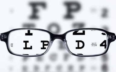 "Dr. Daniel Coden, an ophthalmologist with Scripps, discusses presbyopia, an eye aging condition, in Scripps latest ""To Your Health"" article."