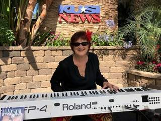Sue Palmer is known as San Diego's Queen of Boogie Woogie. The Scripps patient and cancer survivor recently performed on KUSI as part of a preview for Cancer Survivors Day at Scripps La Jolla.