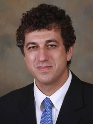 Cyrus Torchinsky, MD, PhD