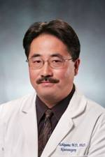 Christopher Uchiyama, MD, PhD
