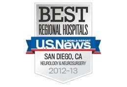 US News Neuro 2012