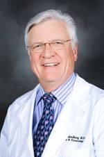 Gary VandenBerg Jr., MD