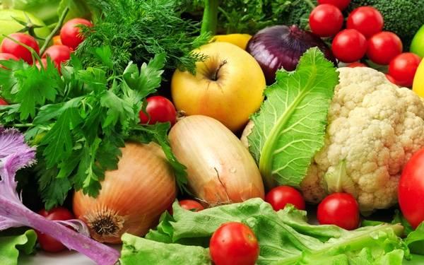 Vegetables 600 x 375