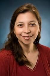 Veronica Reyes, MD