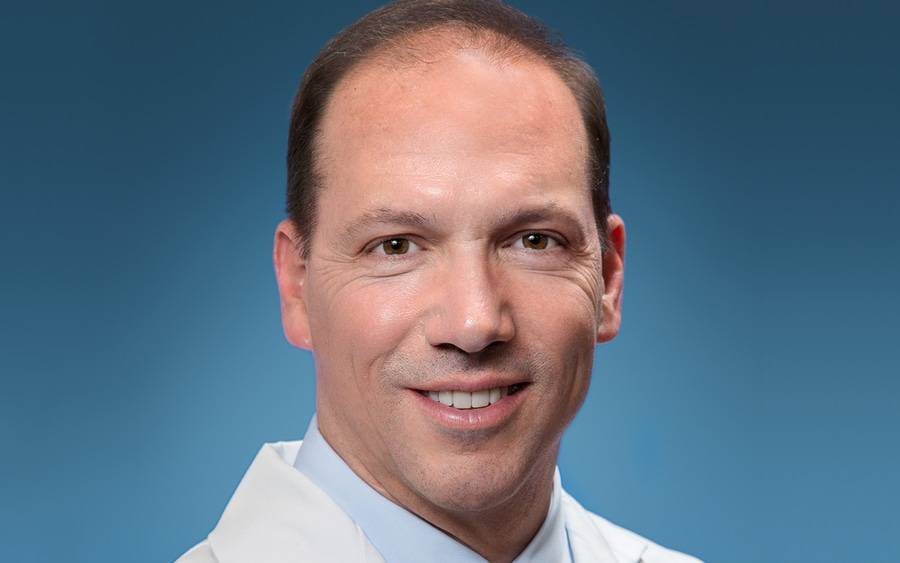 Surgeon Dr  Biffl Joins Scripps La Jolla Trauma Medicine