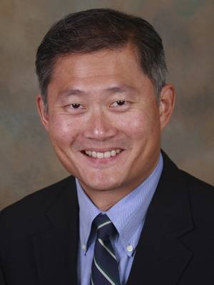 Dr. Marcus Wang, MD