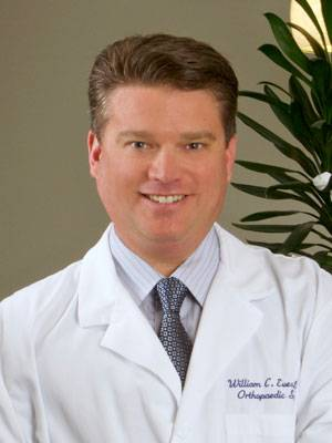 Dr. William Eves, MD