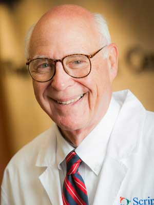 William Stanton III, MD