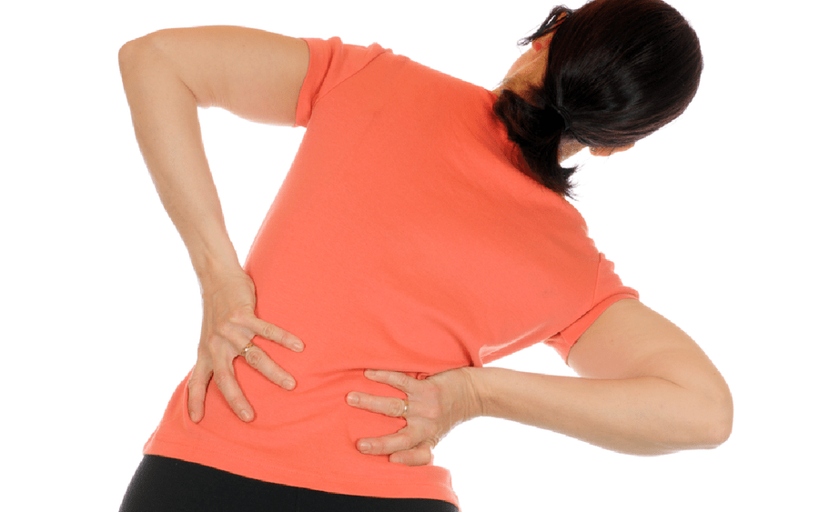 Relief for back pain and surgical treatment options.
