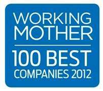 Working mother 2012
