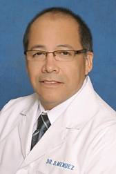 Dr. Diego Mendez, MD