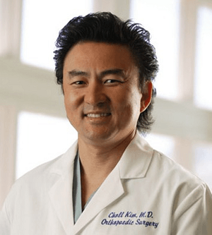 Dr. Choll Kim, MD