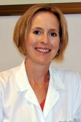 Dr. Jennifer Fisher, MD