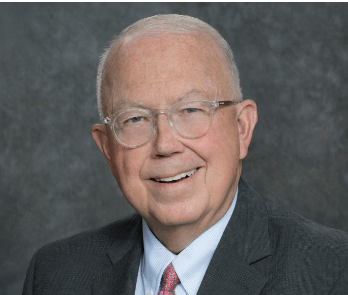 John Boyer, newly elected to Scripps Health Board of Trustees