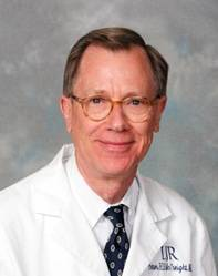Dr. Peter McCreight, MD