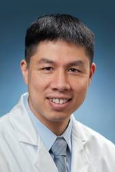 Dr. Richard Lin, MD