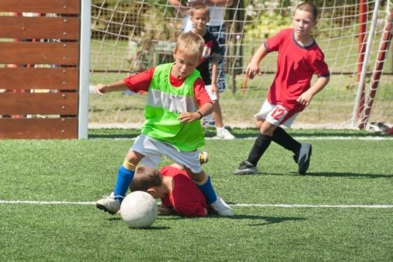 Youth sports 600×375